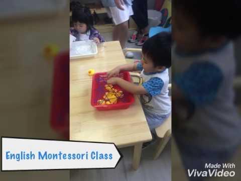 Little Learners Montessori Academy HK