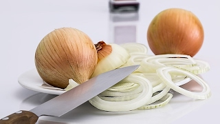 Shocking Health Benefits of Eating ONIONS