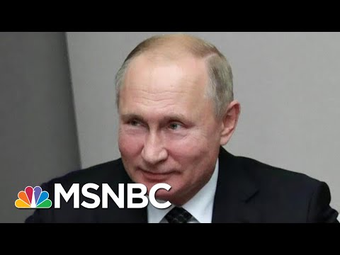 EXCLUSIVE: Russia Media Analysis Hints At Who Vladimir Putin