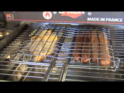 Comment faire cuire la poitrine de poulet sur le gril