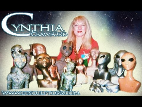 Cynthia Crawford LIVE