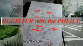 Gambar cover In China, Foreigners MUST Register with the POLICE | Must-Know China Facts | This is China