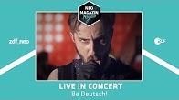 BE DEUTSCH! [LIVE] | NEO MAGAZIN ROYALE mit Jan Böhmermann - ZDFneo