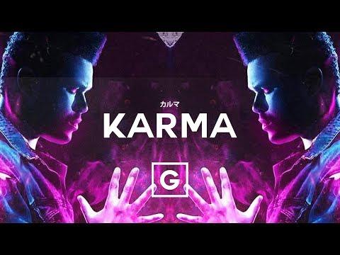 The Weeknd x Kanye West Type Beat - ''Karma''