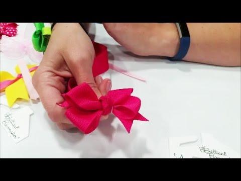 Little Pink Ladybug LPL0101 Brilliant Bowmaker Ultimate Kit