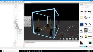 ROBLOX Studio Avanta Chassis NPS Alpha Preview 5