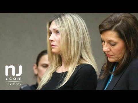 'Melrose Place' actress Amy Locane sentencing in 2013