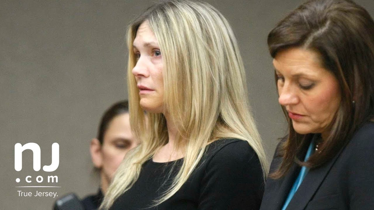 'Melrose Place' actress Amy Locane going back to prison, sentenced ...