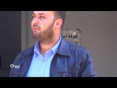 أفتتاح اول مركز للتوليد والأمراض النسائية في بلدة قباسين بريف حلب الشرقي  - 23:21-2018 / 3 / 12