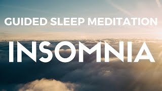 Video Guided Sleep Meditation for Insomnia (Sleep, Relaxation, Calm your Mind) download MP3, 3GP, MP4, WEBM, AVI, FLV September 2017