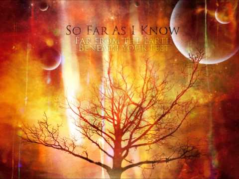 So Far As I Know - Siberia