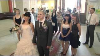 Свадьба до банкета 2011 июль