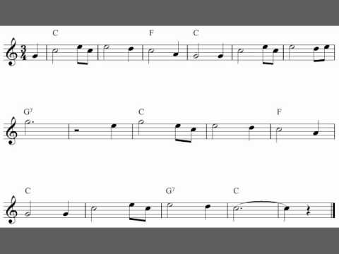 picture about Free Printable Flute Sheet Music named Incredible Grace, straightforward flute sheet songs rating