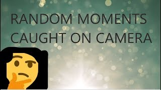 Myo Frozen Yogurt | Random moments caught on camera! - ROBLOX