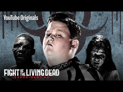 Showdown - Fight of the Living Dead (Ep 4)