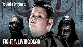 Showdown Fight of the Living Dead Ep 4