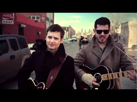 Chapel Song-We Are Augustines