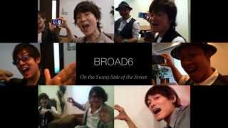 on the sunny side of the street broad6