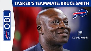 Bruce Smith's Thoughts on Bills-Chiefs AFC Championship Game Matchup | Buffalo Bills
