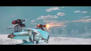 Starlink:  Battle for Atlas - E3 2017