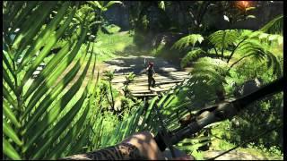 2. Far Cry 3 -- Ubisoft E3 2012 Press Conference
