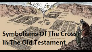 Symbolisms Of The Cross In Old Testament Blood Trail Christ Christophanies Jesus Bible Code Secret