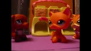 LPS: My Life According to Me-Eps. 3-( She