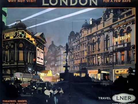 English Tango 1936 - Bert Firman
