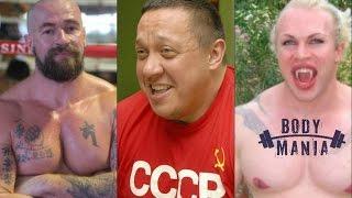 Вся правда о противостояние Кокляева и Бадюка.