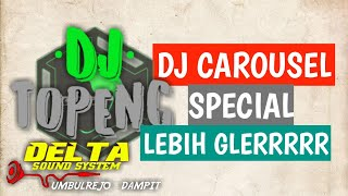 DJ C4ROUSEL SPECIAL FOR DELTA SOUND SYSTEM FULL GLERRR
