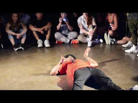 Jesse Sykes vs Robin Rojas (Protoman)  | FINALS | ADAPT 2016