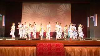 Mother Teresa Program in CJM Delhi 01