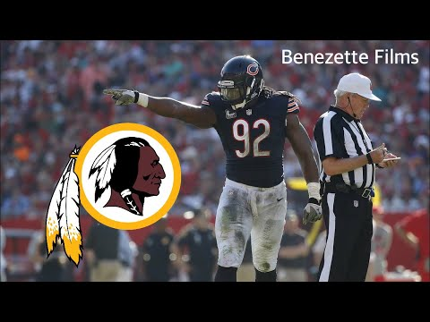 Pernell McPhee Career Highlights | Welcome To Washington | Benezette Films