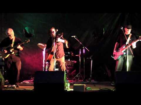 Frazer Kennedy - Mystery Girl - Weyfest 2010