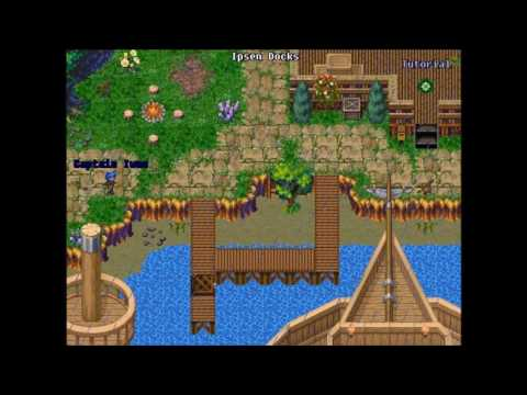 Secrets of Mirage - New Port Ipsen Development