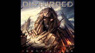 Disturbed - Legion of Monsters
