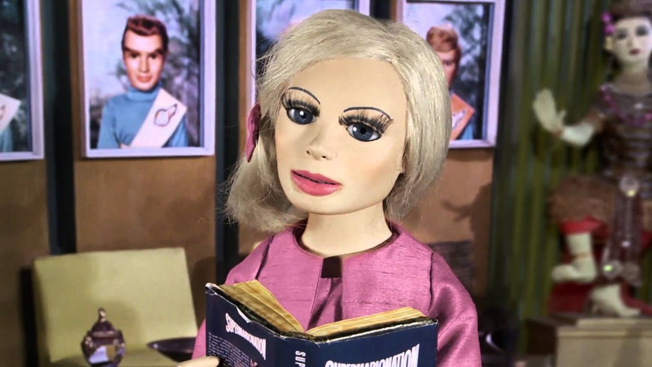 Image result for filmed in supermarionation movie