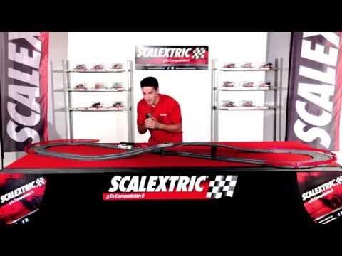 SCALEXTRIC LAB – Tutorial Scalextric Original