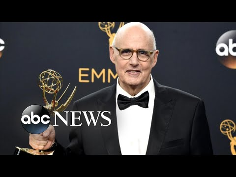 Jeffrey Tambor can't see return to 'Transparent'