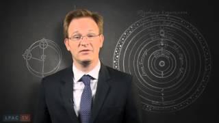 Kepler's New Astronomy: Copernicus System