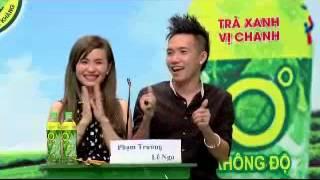 Game Show : Mũi Tên Vàng ( Phạm Trưởng+Tống Gia Vỹ+Hồ Việt Trung)