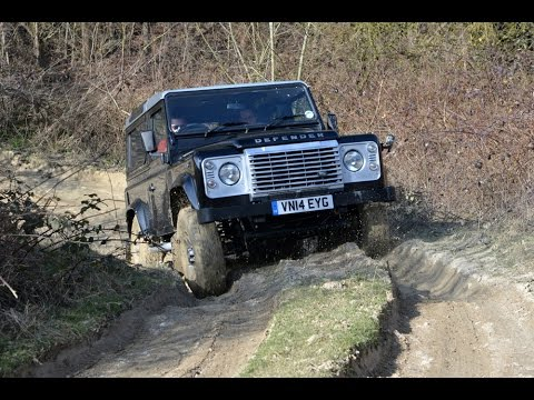 New Best Cars Ever 2015 Land Rover Defender Acceleration And