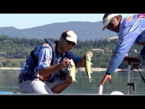 Italian Fishing TV  - Fipsas - Campionato Italiano Black Bass