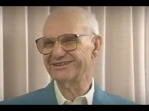 John LaPorta Interview by Monk Rowe - 4/13/1996 - Sarasota, FL