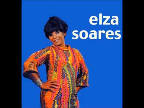 Elza Soares - Antonico