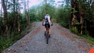 Trail #8 - Roadside trail (12 hours of Glenridge course preview 2019)