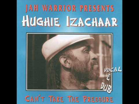 Jah Warrior -  Pressure Dub