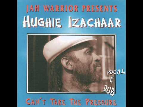 Jah Warrior -  Pressure Dub