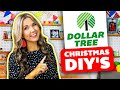 Dollar Tree DIY Christmas Decor 2019 🎄