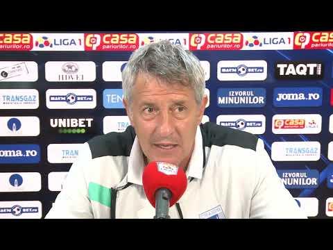Gaz Metan Medias vs FCSB   Fotbal Liga 1 Romania Play-Off Etapa 9   FIFA 20 from YouTube · Duration:  10 minutes 37 seconds